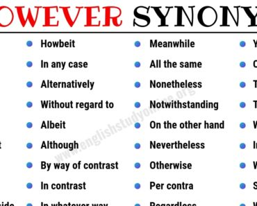 Increase Synonym: List of 20+ Useful Synonyms for the Word INCREASE 2