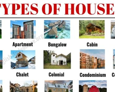 Types of Houses: 30+ Popular Types of Houses with Pictures and Their Meaning 3