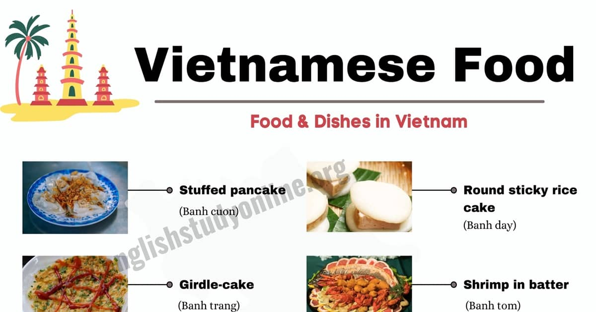45 Best Vietnamese Food & Dishes You Should Know 5